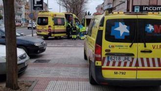Muere una mujer tras ser apuñalada 7 veces por su expareja en Torrejón