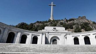 El Gobierno inicia el trabajo para exhumar a 77 personas del Valle de los Caídos