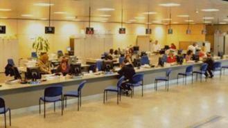 Negociación para implantar la jornada de 35 horas entre los empleados municipales