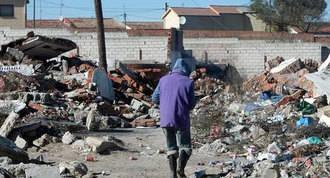 Del Cura pide medidas contra el tráfico de drogas en la Cañada