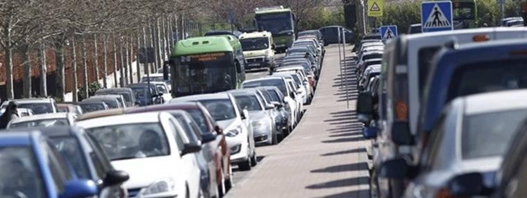 Tráfico prevé 4 millones de desplazamiento en el Puente de San José