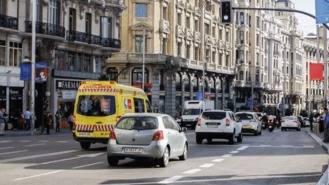 Arrancan las restricciones, los cortes de tráfico y la prohibición de estacionamiento