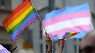 Un transexual agredido en una discoteca por no identificarse ni como hombre ni mujer