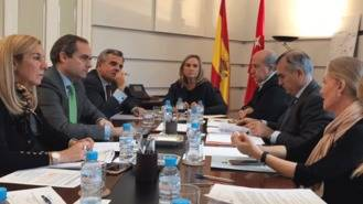 Trasnportes prolongará enfebrero la línea 653 para conectar Roza Martín con Madrid