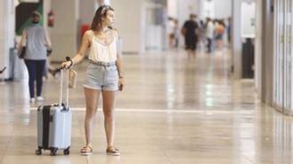 Transportes aprueba el estudio informativo para llevar el AVE a Barajas