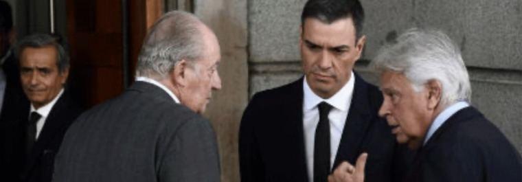 Sánchez regresa al marxismo que abandonó González