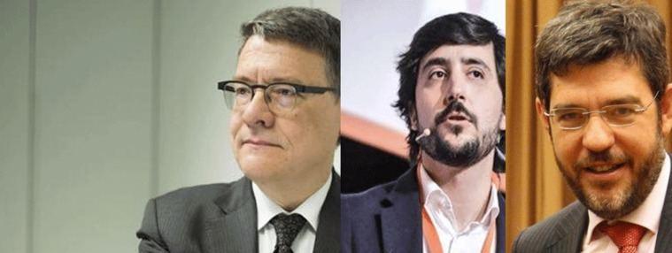 Exdirigentes de PSOE, PP y C,s, al nuevo 'think tank' de Esade