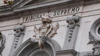 TS: La rama Fitur del `caso Gütel´ será juzgada por el TSJ de Valencia