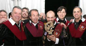 La Tuna de Santander, 1er Premio del XI Certamen Nacional de Tunas