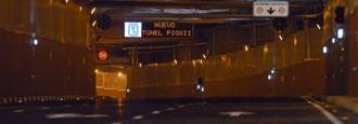 El Ayuntamiento 'secuestra' 9 túneles a Dragados por su inseguridad