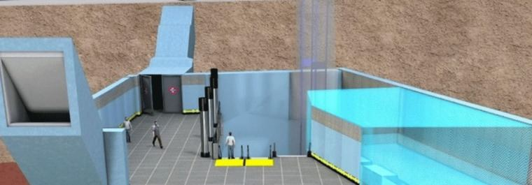 El l túnel Gran Vía-Sol costará 3,7 millones más por riesgo de inundación