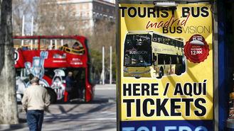 El gasto turístico en la región alcanzó los 5.085 millones hasta noviembre