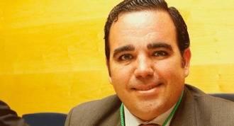 Acusan a Ubeda de usar un vehículo municipal como coche privado
