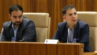 UlLEG permite finalmente al PSOE sacar adelante los presupuestos de este año