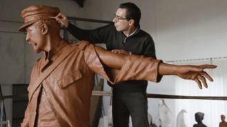Polémica por la estatua de `Los últimos de Filipinas´, Cibeles estudia su instalación