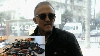 Piden 18 años para el ultra que planeaba matar a Sánchez por exhumar a Franco