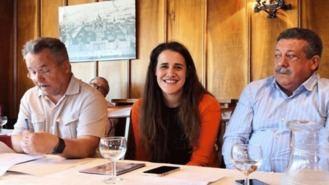 Extraño tripartito en el Escorial con PP, C,s y Unidas Podemos