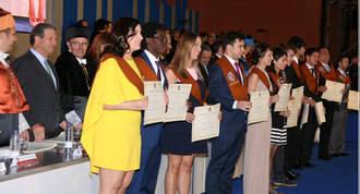 4.000 estudiantes se han graduado las dos univesidades del municipio