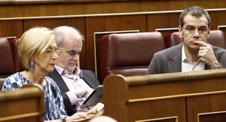 UPyD presiona al Gobierno para que agilice los trámites del `caso Bankia´