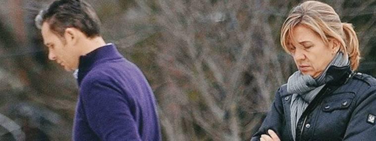 Seis años de cárcel para Urdangarín y absolución para Cristina de Borbón