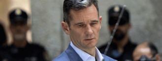 La Fiscalía del Supremo pide rebajar dos años la condena a Urdangarín