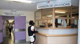 200 enfermos esperan en el Hospital de Getafe, piden su traslado a Ifema