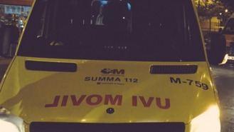 Muere una mujer rumana a manos de su pareja en Villalba