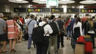 Los madrileños han gastado este año un 12% más en sus vacaciones de verano
