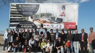 Compromiso municipal con cooperativistas de Valdebebas para reordenar el plan anulado