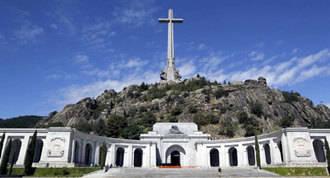 Víctimas del franquismo: 1ª demanda civil para exhumar en el V. de los Caídos