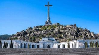 El Gobierno pide licencia para iniciar exhumaciones en el Valle de los Caídos