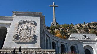 El Congreso decide esta semana sobre reconvertir el Valle de los Caídos