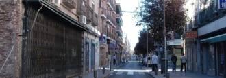 Los vecinos de Vallecas en pie de guerra contra los narcopisos