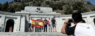 El Supremo decide este martes si se exhuma a Franco: El Gobierno espera 'justicia'