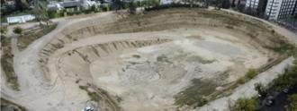 La obras del Vallehermoso arrancan este año con 4 millones de euros