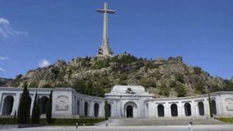 Un iinforme del Valle de los Caídos retrasa un año la exhumación de los Lapeña
