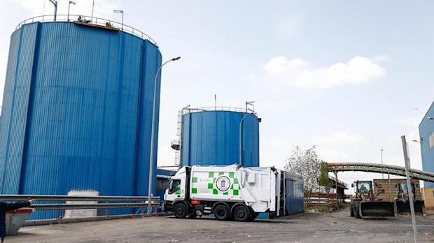 Autorizan a Valdemingómez como planta para eliminar residuos sanitarios