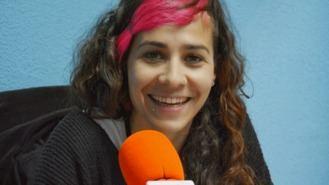 Vanessa Lillo elegida `número dos´de la lista de IU a la Comunidad