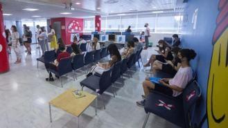 138.000 jóvenes mayores de 16 piden cita para vacunarse en tan solo unas horas