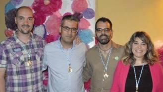 Un edil de VxA cede su sueldo de 19.000 € para ayudas de comedor