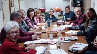 Asociaciones vecinales convocan manifestación contra la subida del IBI