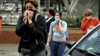 La Asociación de Vecinos pide acabar con los malos olores de la central de residuos