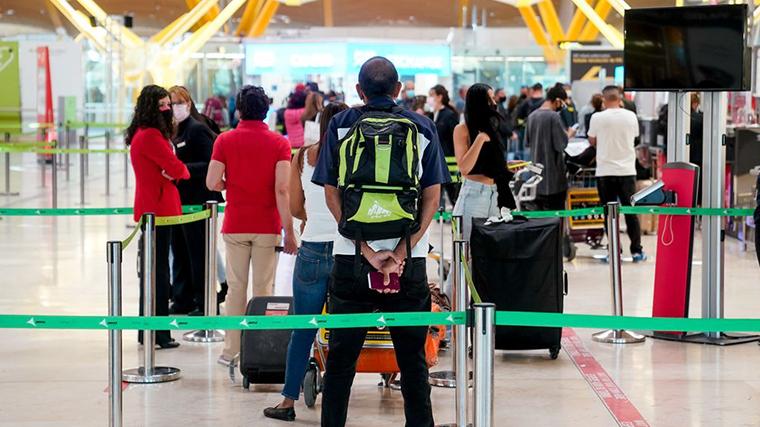 Luz verde al nuevo Certificado Covid de la UE para reactivar el turismo desde julio