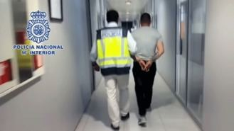 Liberadas 2 víctimas de trata obligadas a hurtar ropa para outlet de Rumanía