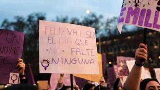 El 4% de las asesinadas por violencia de género son menores de 21 años y 13 menores de edad