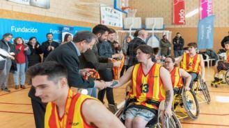 El municipio se estrena como sede del Campeonato de España Escolar de BSR