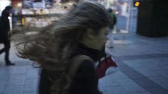 Se amplía el aviso amarillo por viento en el Henares y zona Metropolitana