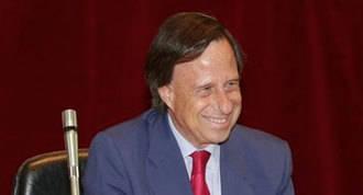 Vinuesa, 1º en renunciar a su aforamiento como diputado del PP