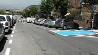 Policía municipal hará una vigilancia intensiva de los estacionamientos para discapacitados