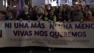 Tres detenidos en Hortaleza, Carabanchel y Tetuán por delitos de violencia de género